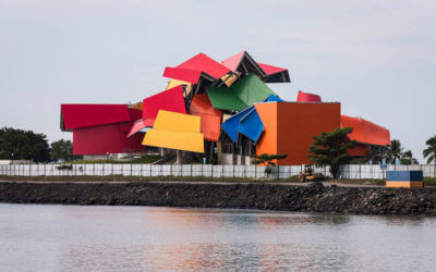 5 construcciones para conocer en Panamá