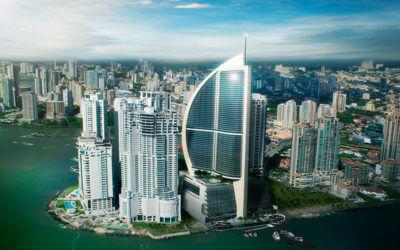 Los 5 edificios más altos de Panamá