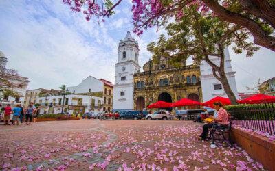 Arquitectura colonial en Panamá