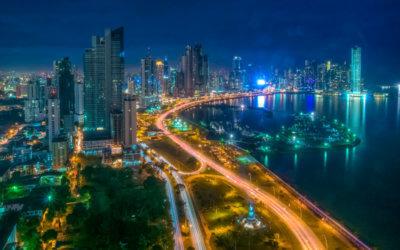 Las mejores construcciones de Ciudad de Panamá