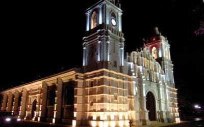 Iglesias imperdibles en Panamá