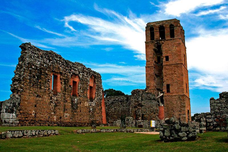 Patrimonio Histórico de la Ciudad de Panamá