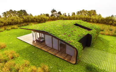 Qué es la arquitectura bioclimática y por qué deberíamos considerarla
