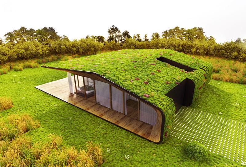 Qu es la arquitectura bioclim tica y por qu deber amos for Arquitectura y construccion