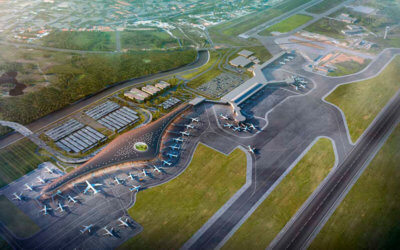 Proyecto Expansión del Aeropuerto Internacional de Tocumen – Terminal 2