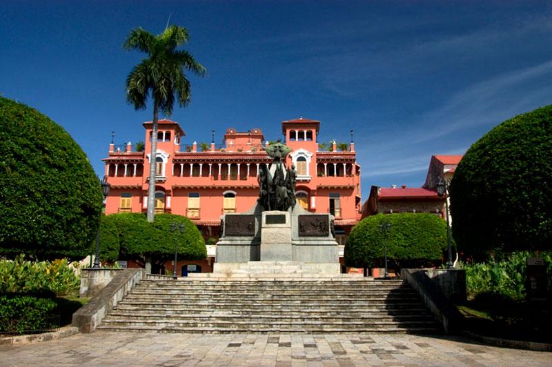 Plazas emblemáticas de Panamá