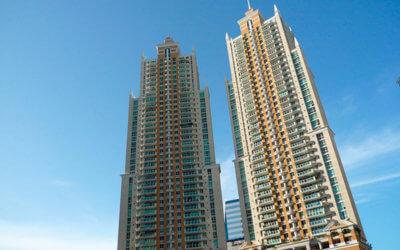 Principales construcciones modernas en Panamá