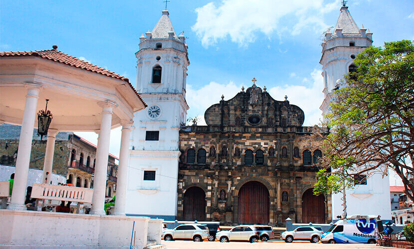 Tipos De Arquitectura En Panam Arquitectura Y